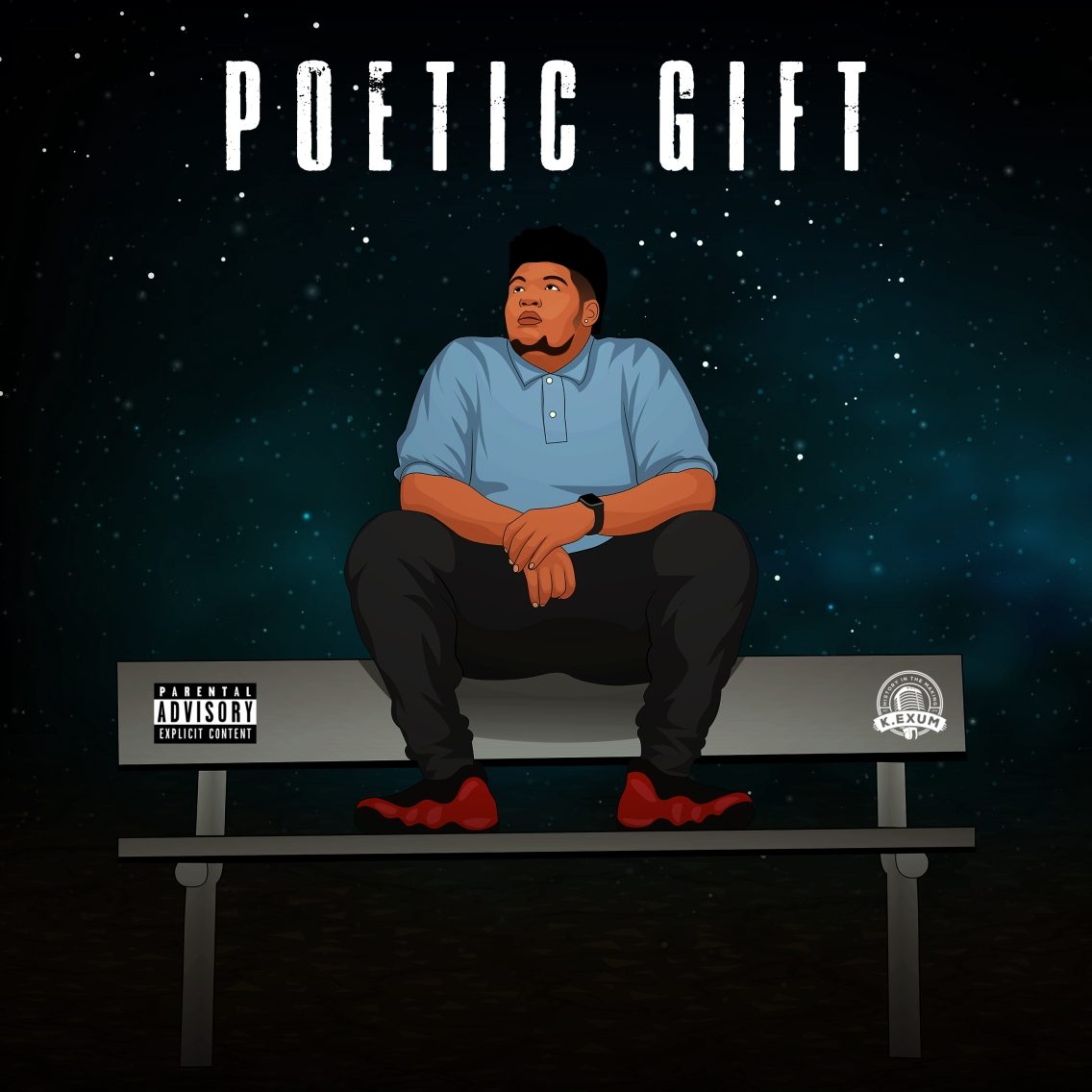 Poetic Gift Cover